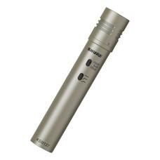 Shure KSM137 Condensator instrumentmicrofoon