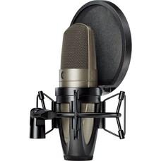 Shure KSM42/SG Condensator zangmicrofoon
