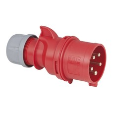 PCE CEE 32A 5-polige stekker