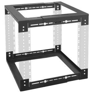Adam Hall 19 inch shockmount frame