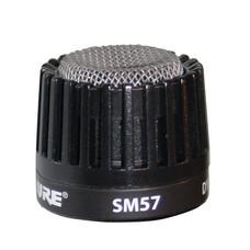 Shure Microfoongrill voor SM57 en 545