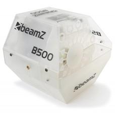 Beamz B500LED Bellenblaasmachine met LED