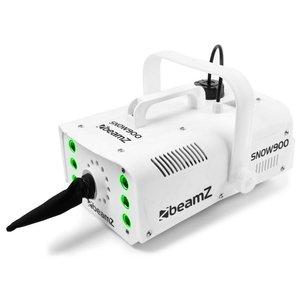 Beamz SNOW900LED Sneeuwmachine 900W met LEDs