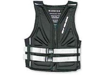 SL Straight Line Ultra Vest (S only)