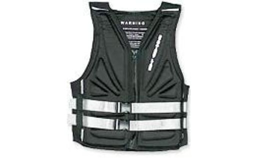 SL Straight Line Ultra Vest (S only)