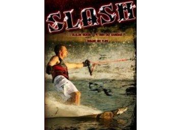 DVD Slash by Chris Rossi