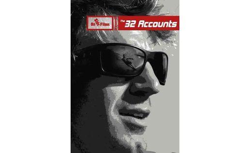 DVD 32 Accounts