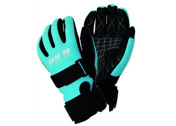 PKB gloves PKB Pre Curved Kevlar Gloves