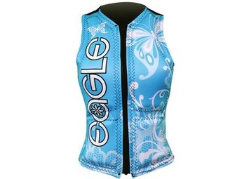 Masterline Eagle Butterfly Womens Water Ski Vest