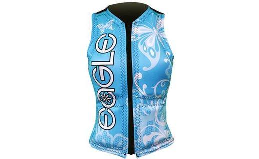 Masterline Eagle Butterfly Womens Water Ski Vest