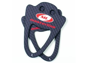 Masterline 2 pairs of ML Palm Protectors