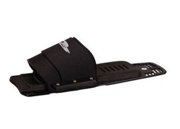 D3 D3 Contour Slalom Rear Toe Plate