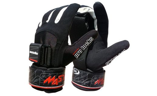 Masterline ML Pro Lock Curves (size S only)