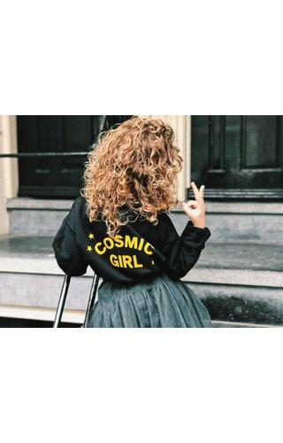 COSMIC GIRL SWEATER