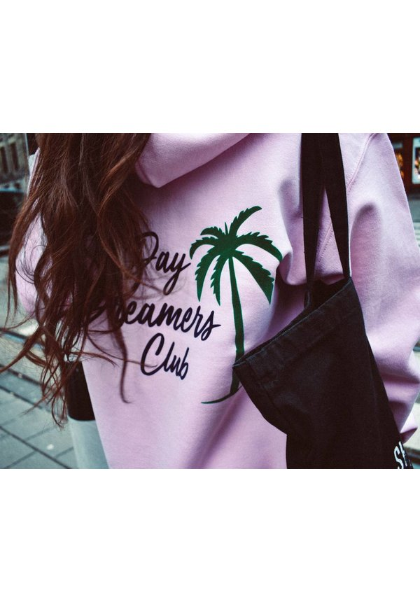 Day dreamers club