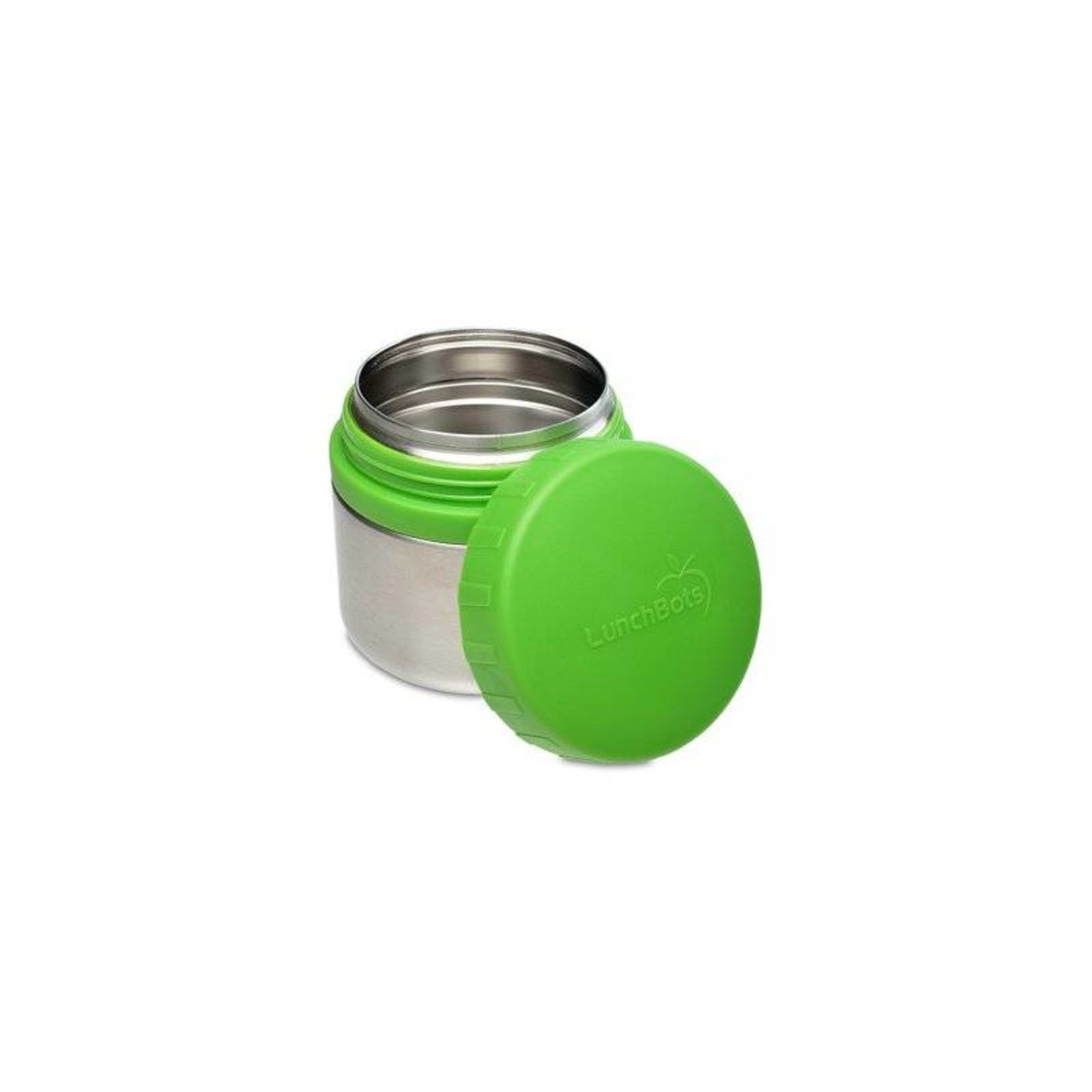 LunchBots Rounds Snack Container
