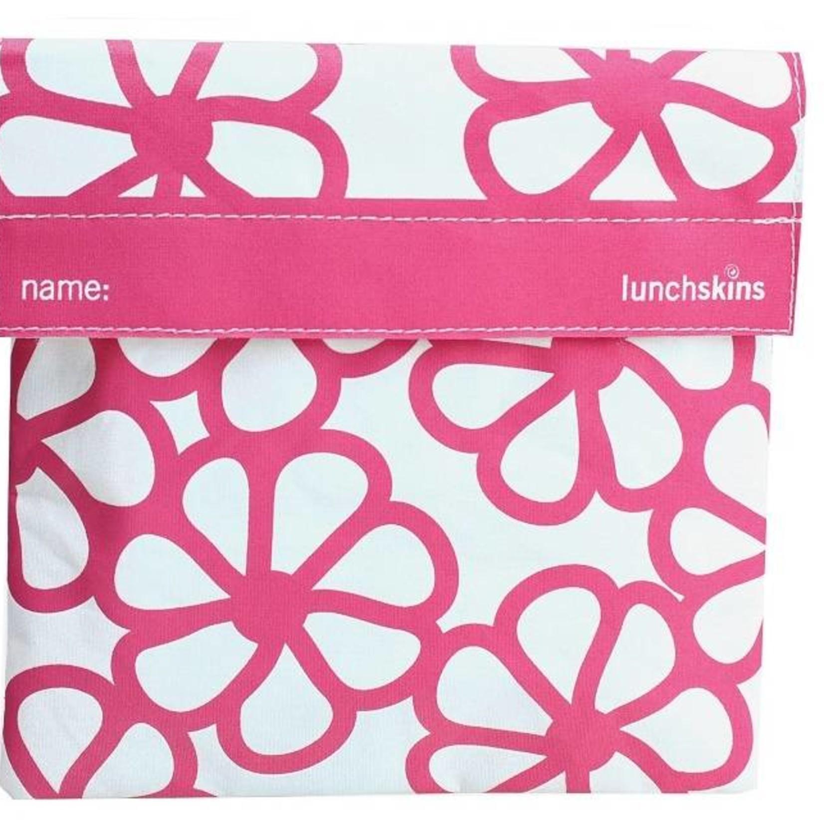 LunchSkins Herbruikbare Snack- en Lunchzakjes
