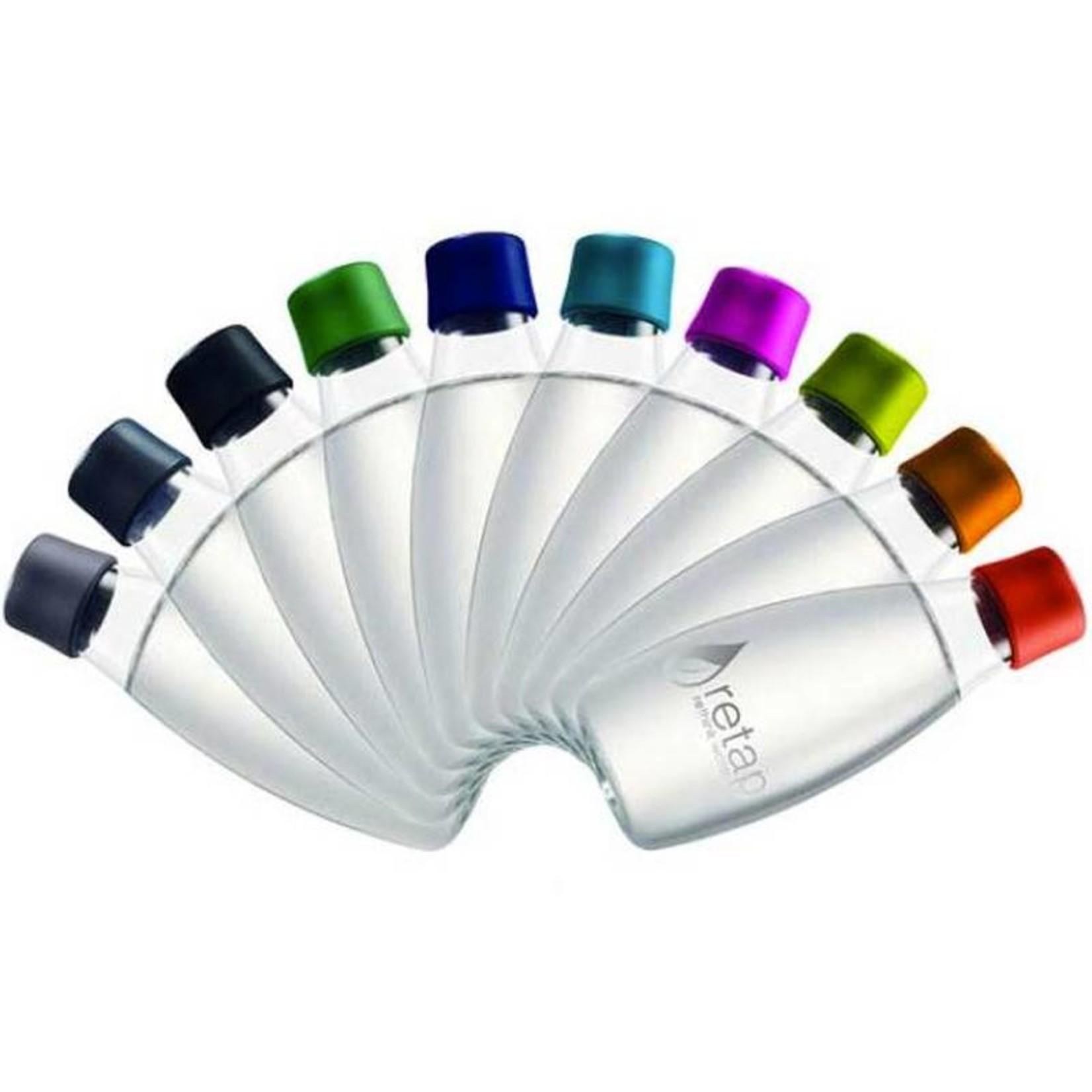 Retap Retap dop, in verschillende kleuren