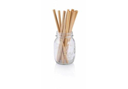 Bambu Bamboe rietjes