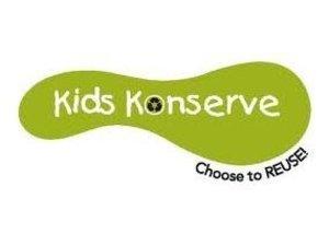 Kids Konserve