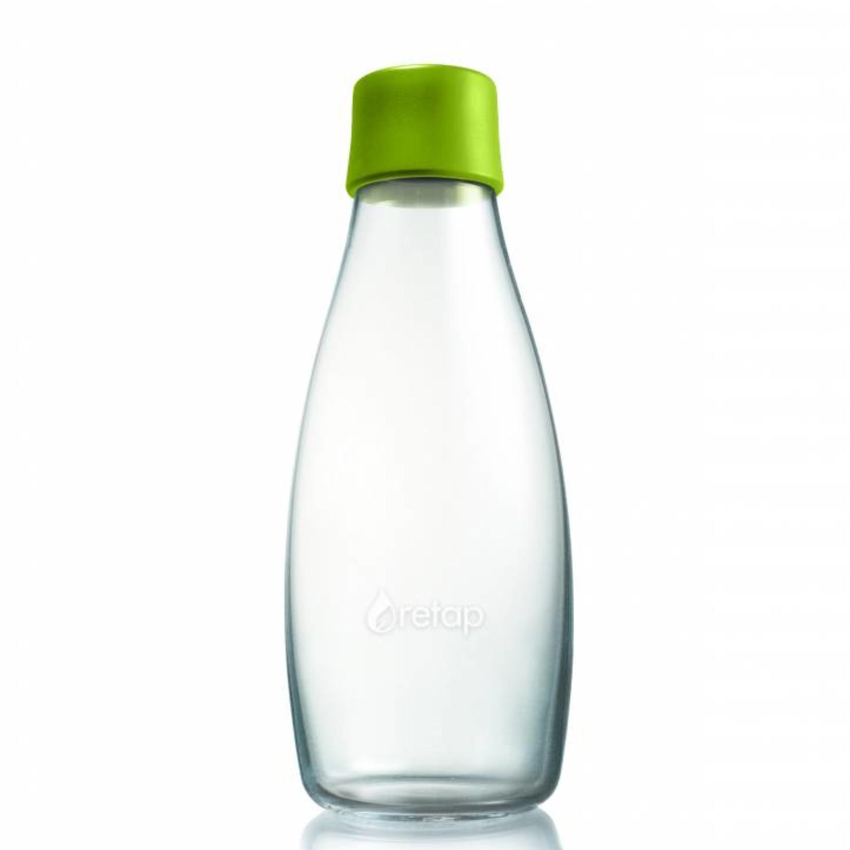 Retap Retap Waterfles, 500 of 800 ml