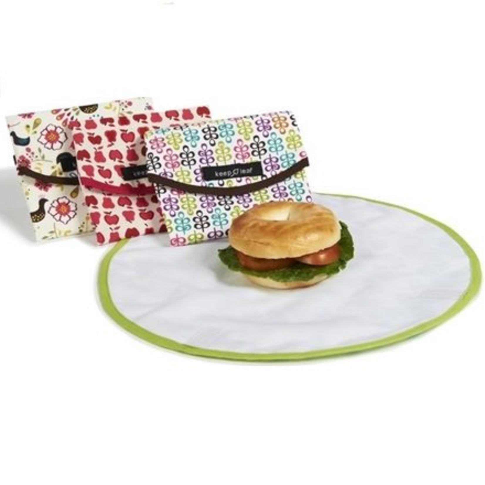 Keep Leaf Food Wrap - Sandwich