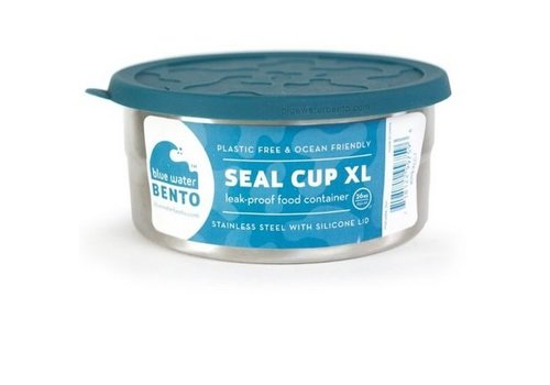Lunchtrommel Seal cup XL