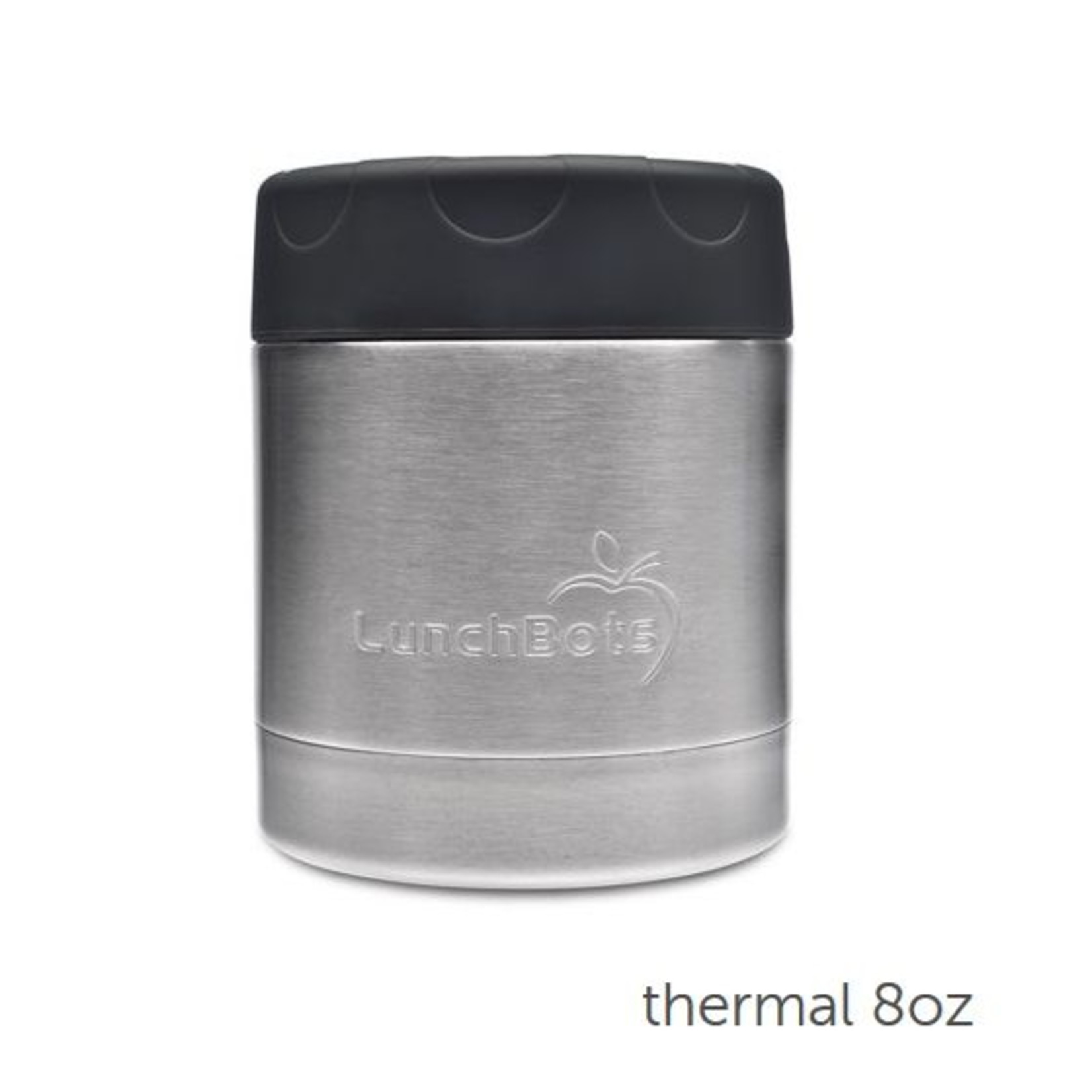 LunchBots Thermal Voedselcontainer - 235 ml