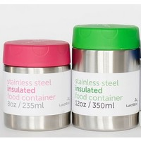 Thermal Voedselcontainer - 235 ml