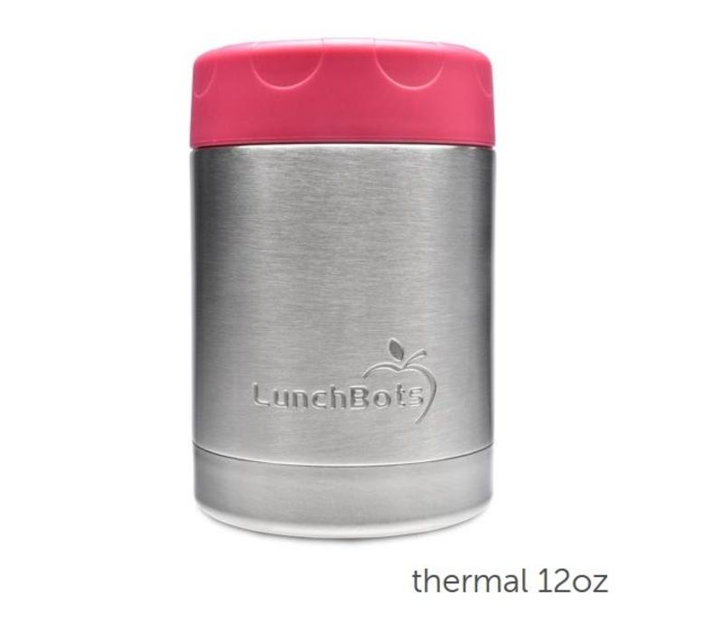 Thermal Voedselcontainer - 350 ml
