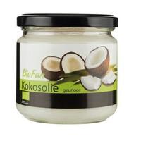 Kokosolie, biologisch en geurloos
