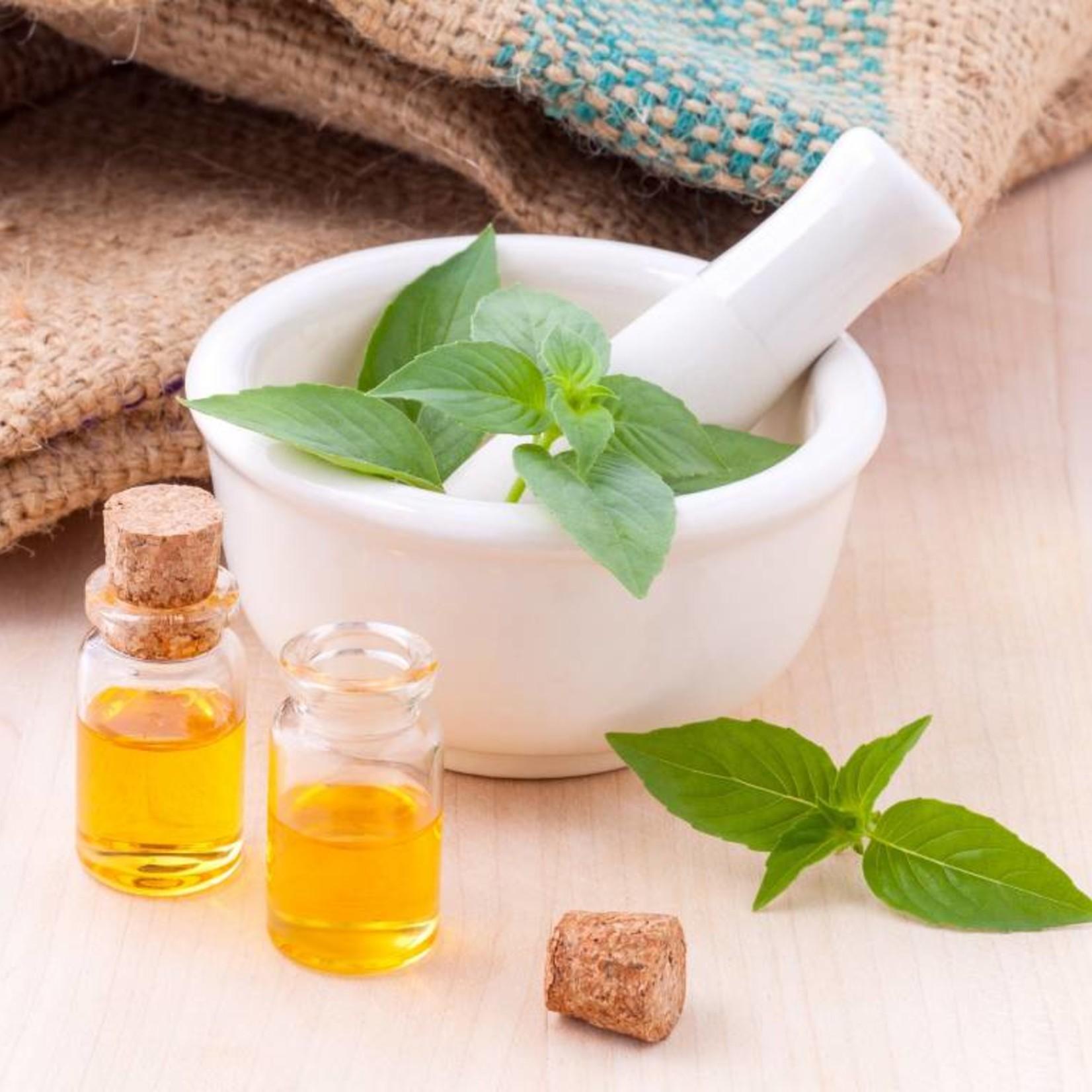 Do it yourself - natuurlijke producten