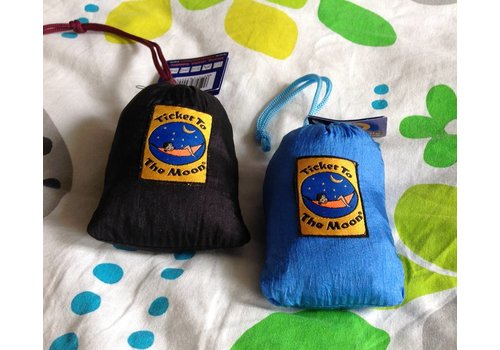 Eco-vriendelijke tas