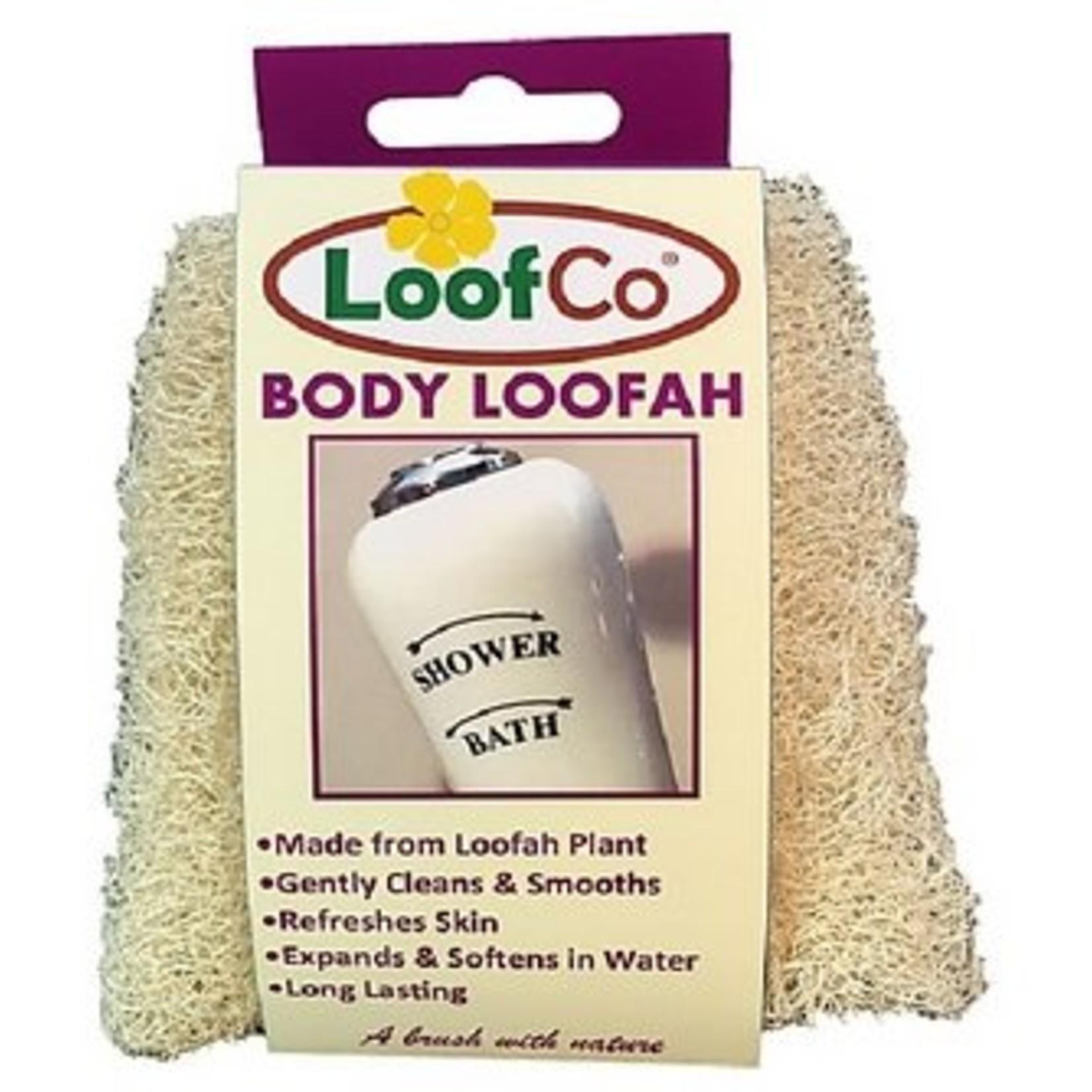 LoofCo Spons voor huidverzorging