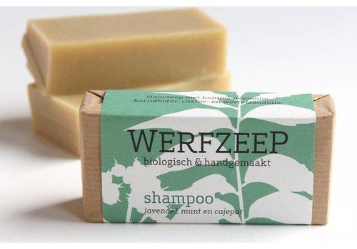 Werfzeep Werfzeep - Shampoo