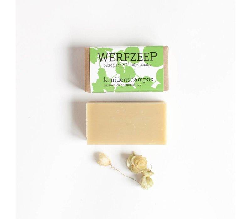 Biologische Werfzeep Shampoo