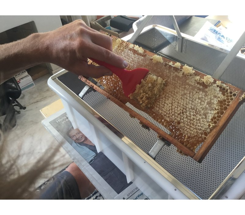 Ekofamily bijen- of koolzaadwasdoek