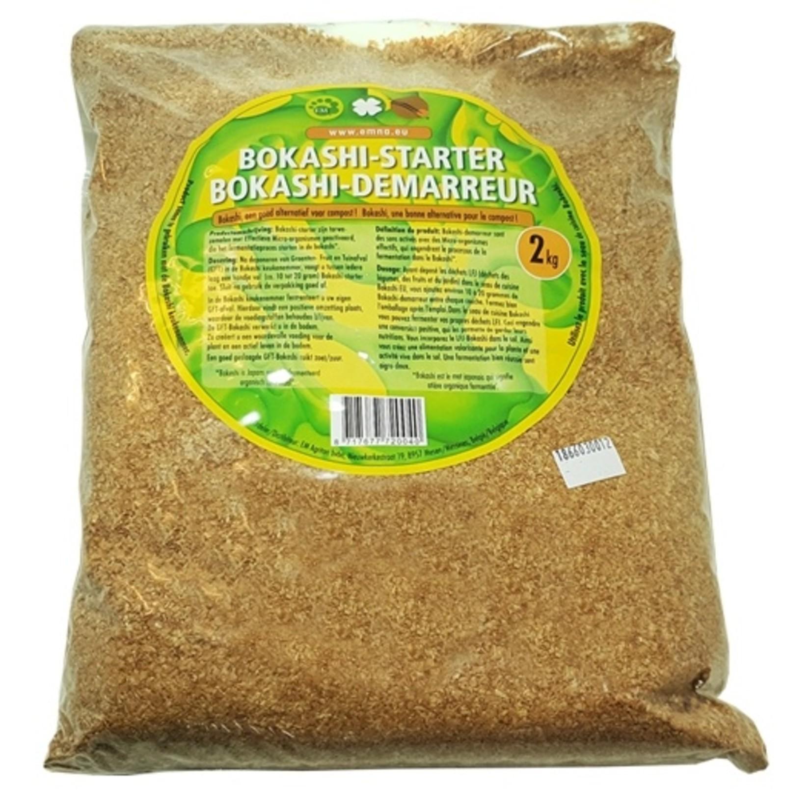 Bokashi Starter
