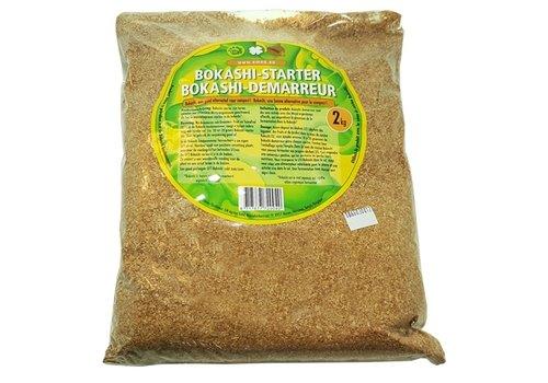 Bokashi-Starter