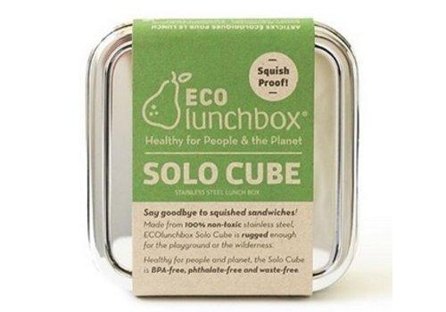 ECOlunchbox Lunchbox - Solo Cube