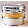 ECOlunchbox Lunchbox - tri bento