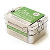 ECOlunchbox Stapelbare Lunchbox Three-in-one