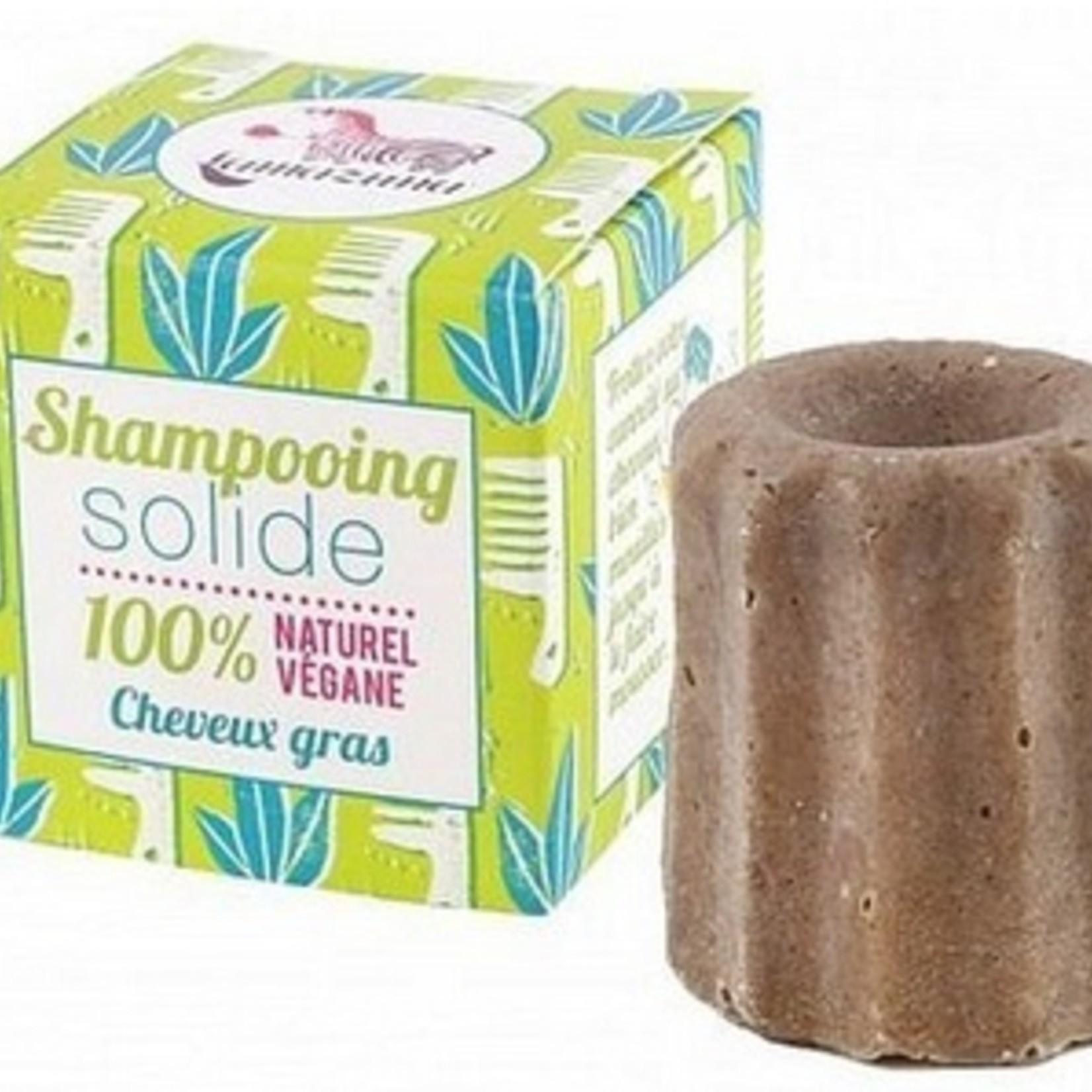 Lamazuna Vegan shampoo blok