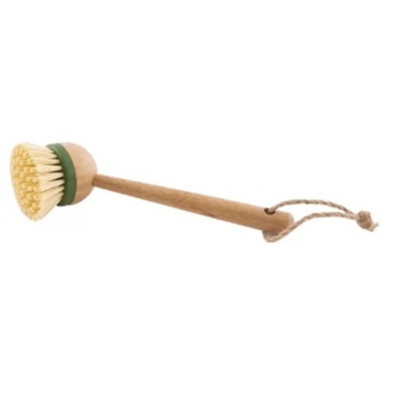 Bamboe Afwasborstel