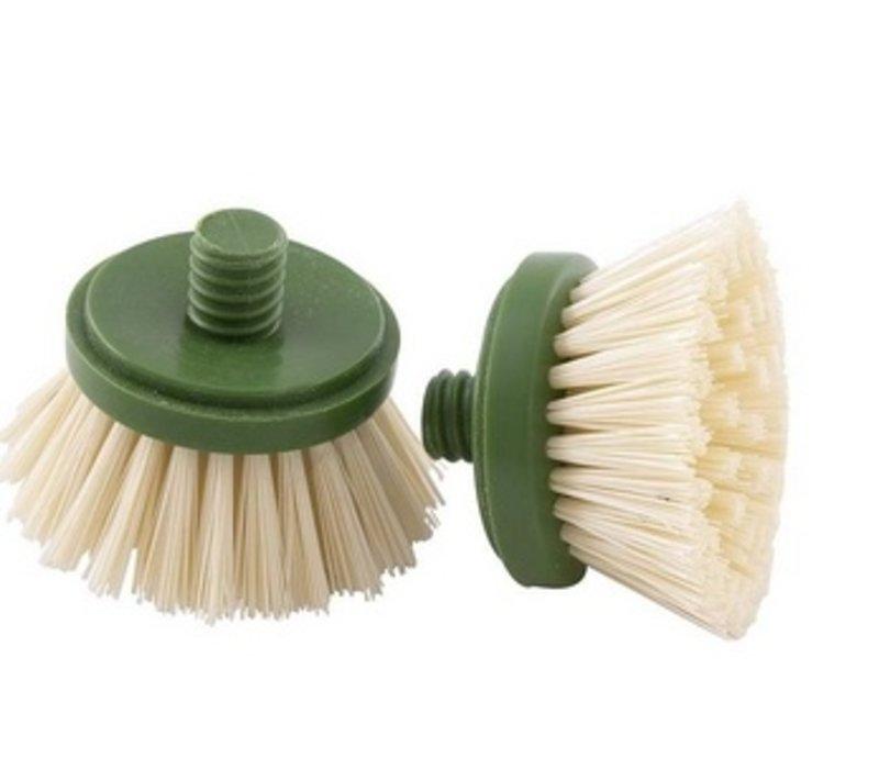 Bamboe Afwasborstel  -knop
