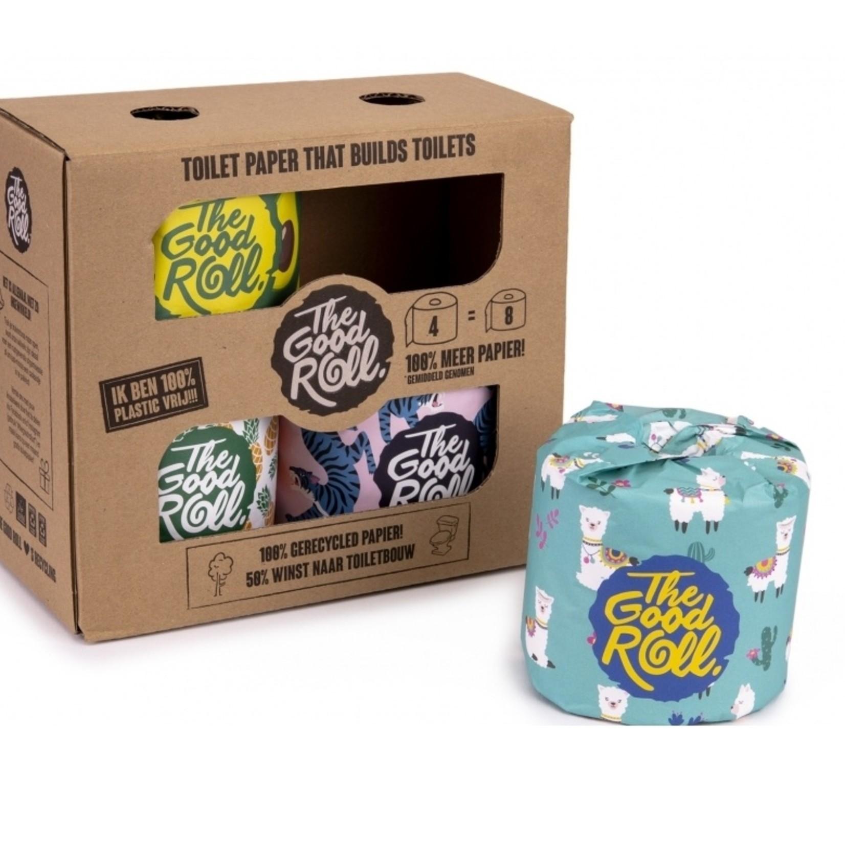 The Goodroll Eco Toiletpapier
