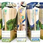 Woobamboo Houten tandenborstel