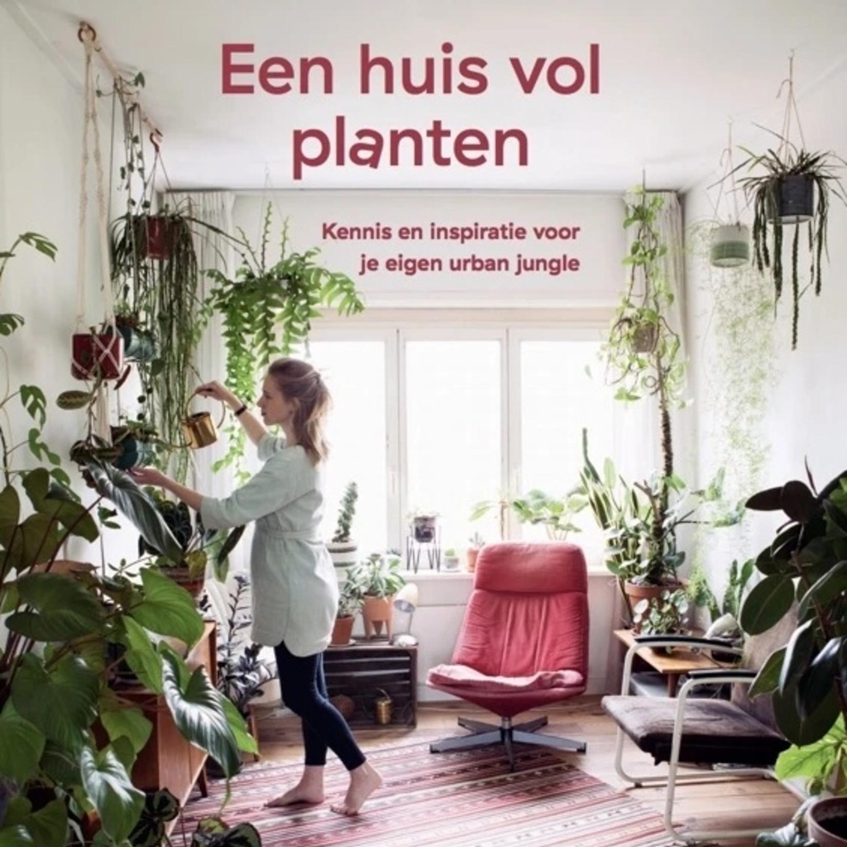 Een huis vol planten