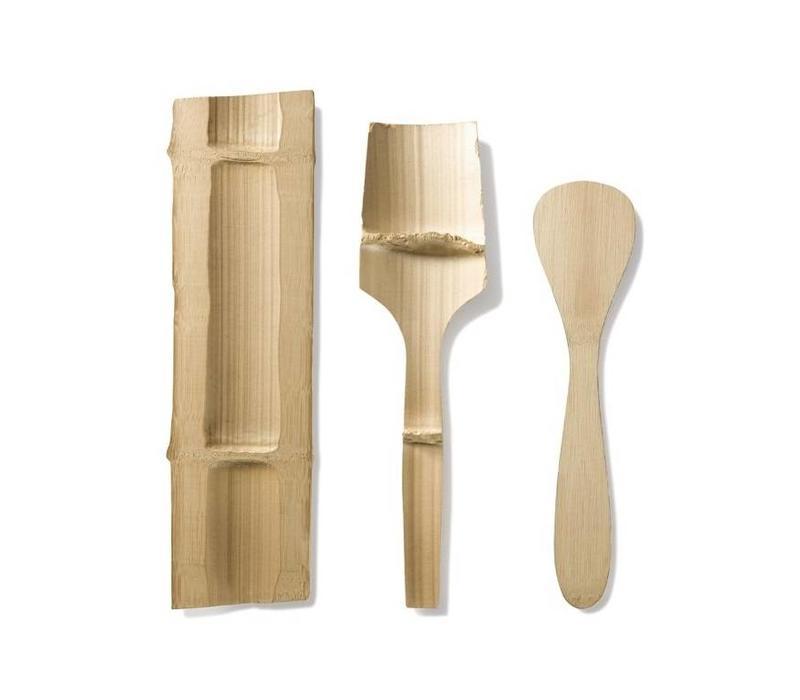 Bamboe Keukenhulpjes