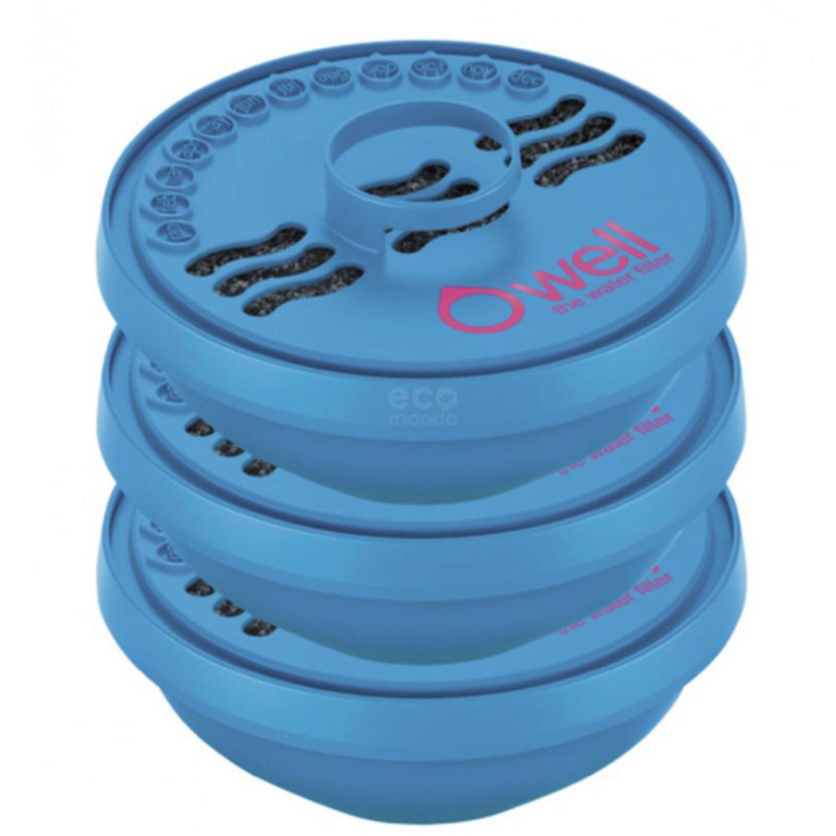 Owel waterfilter